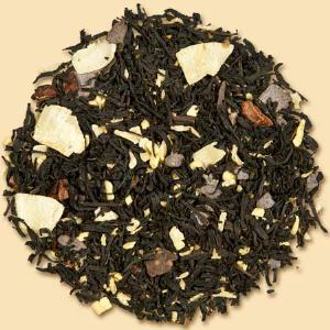 schwarzer tee bon tea mit karibisch fruchtiger kokosnote und schokogeschmack. Black Bedroom Furniture Sets. Home Design Ideas